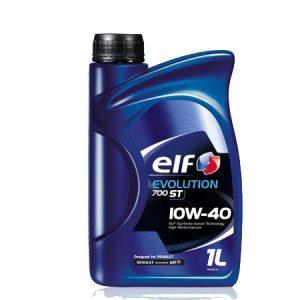 ELF Evolution 700 ST 10W40